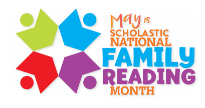 May Family Reading Month